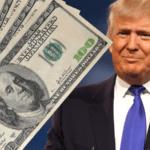 trump cant save dollar