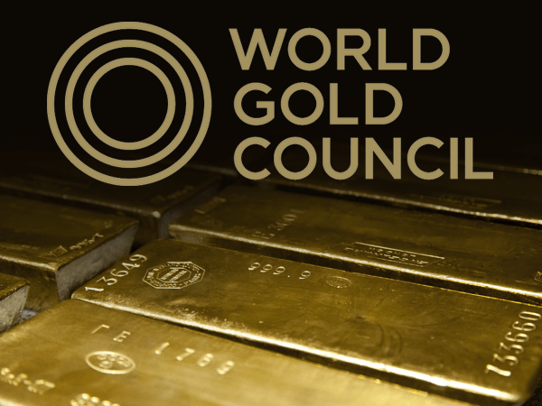 world gold council prediction