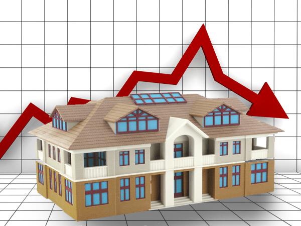 danger in real estate investment