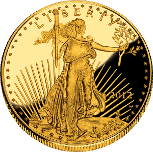 american eagle gold proof coin