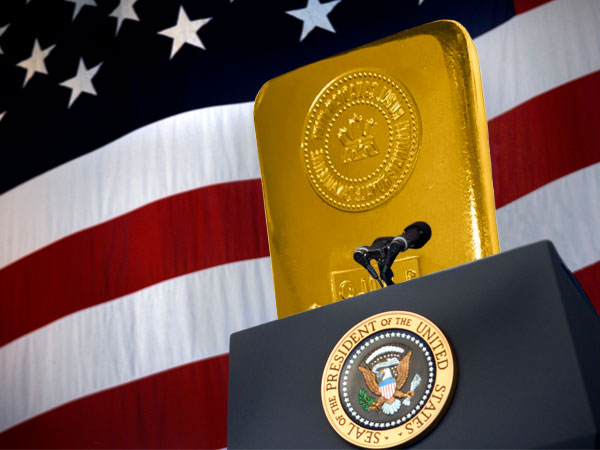 Gold Will Emerge as the Election's True Victor
