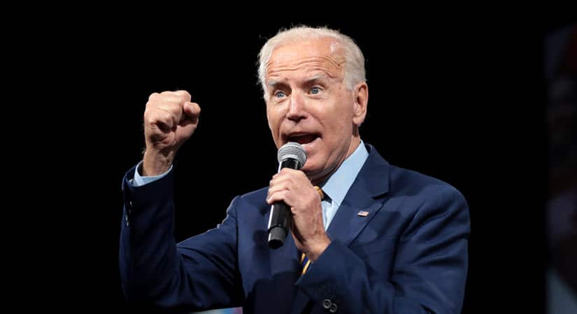 Biden's First Day Marks 3 Critical Changes for Retirement Savers