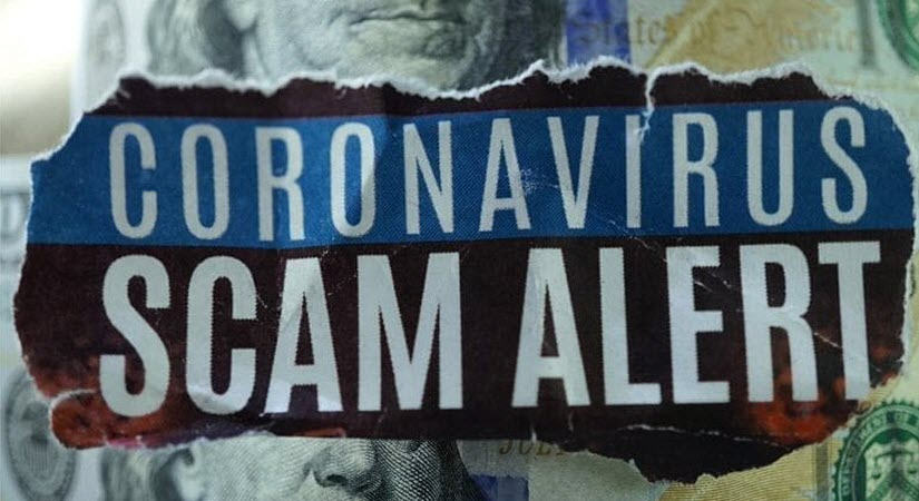 Coronavirus Scams: Look Out for Fake COVID-19 Cures, Stimulus Payments and More