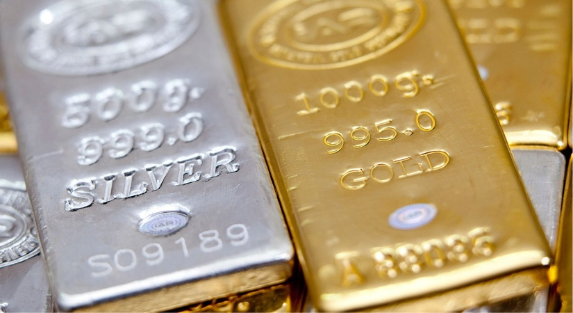 Bloomberg: Gold to outperform S&P 500 & Bonds in 2021