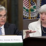 Yellen Challenges Powell's Unlimited Control of the Markets