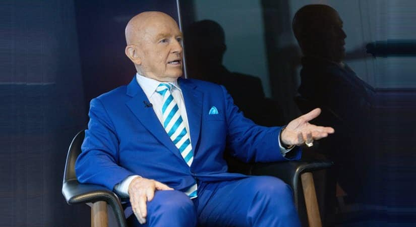 Mark Mobius You've Got to be in These Precious Metals