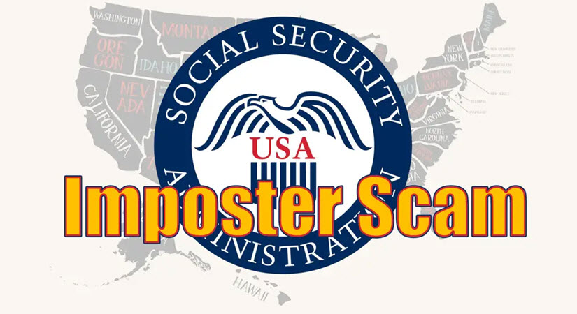 Scam Watch Alert: Phony Social Security Collections Calls