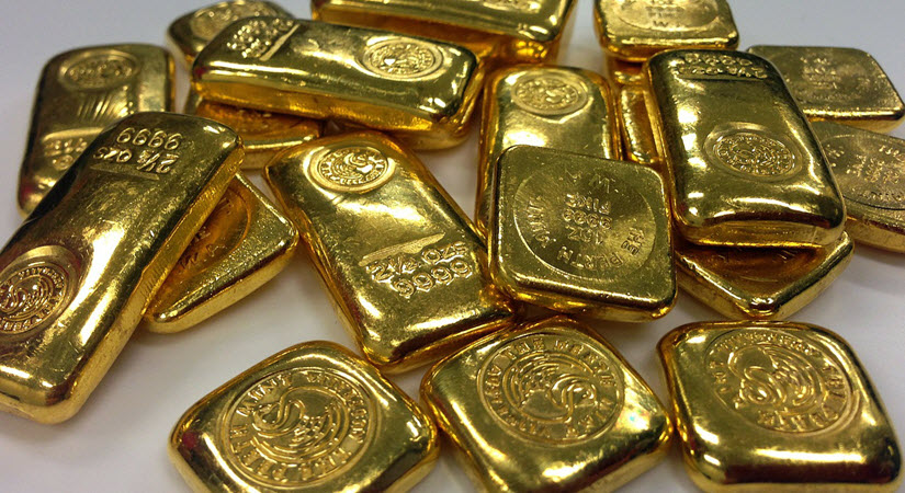 Gold Price Relatively Cheap: TD Ameritrade