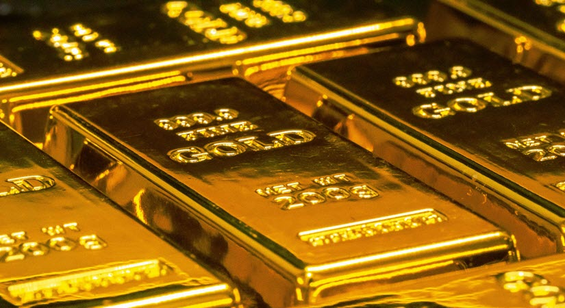 CIBC Predicts 2000 Dollar Gold, 31 Dollar Silver Only Months Away