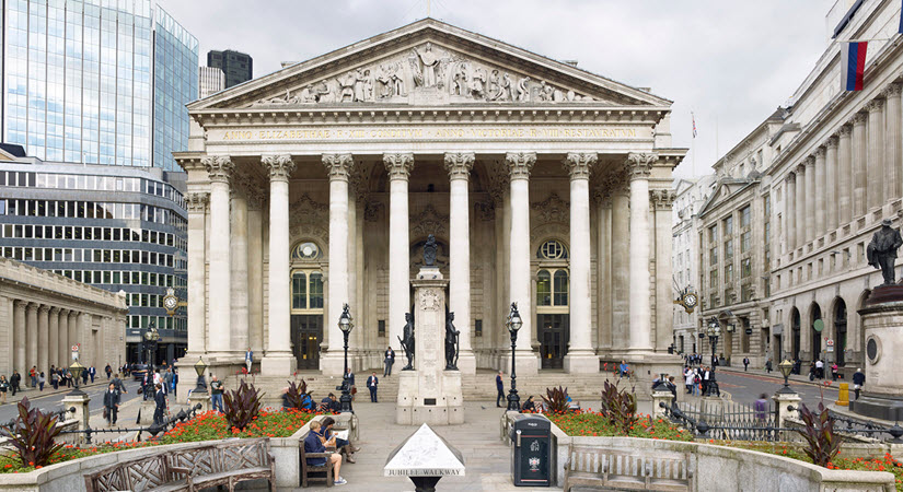 Why Is the Bank of England Gold Selling at Unusual Premiums?