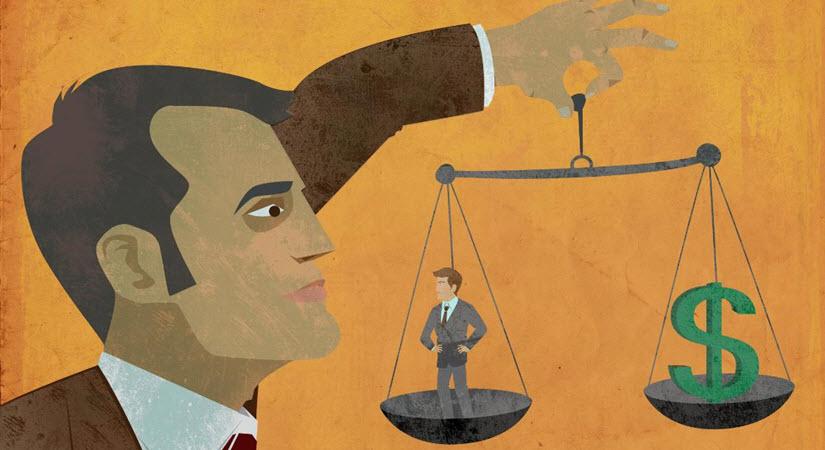 Cornered Fed Weighs Dilemma, Market Crash or Runaway Inflation