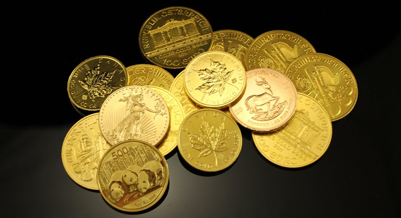 Gold Is Simply the Best Hedge in All Economic Climates