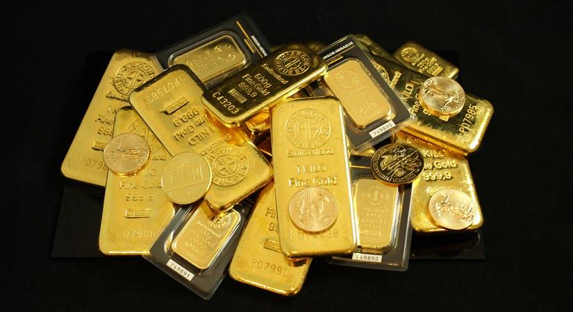 Gold Is Dirt Cheap Financial Insurance