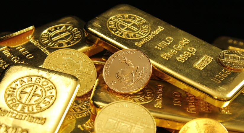 Fund Manager Who Predicted Gold's All-Time High Sees Gold Doubling in 3-5 Years