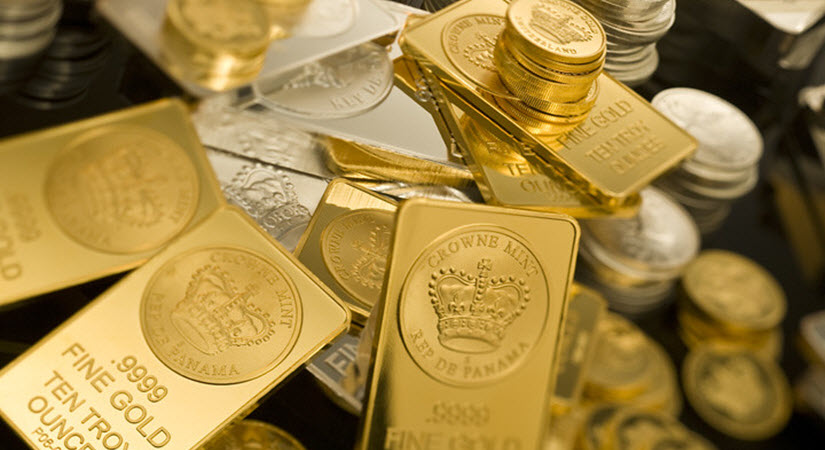 Inflation and Debt Ceiling Drama Create a Great Time to Buy Gold