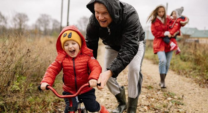 Taking the Training Wheels Off Your Retirement Plan