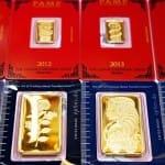4 factors will benefit gold