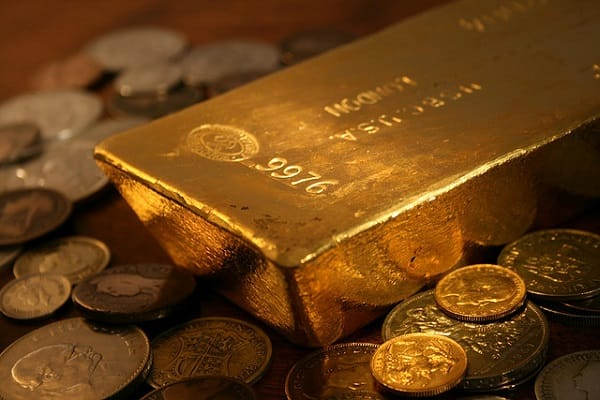 4 things that will change gold