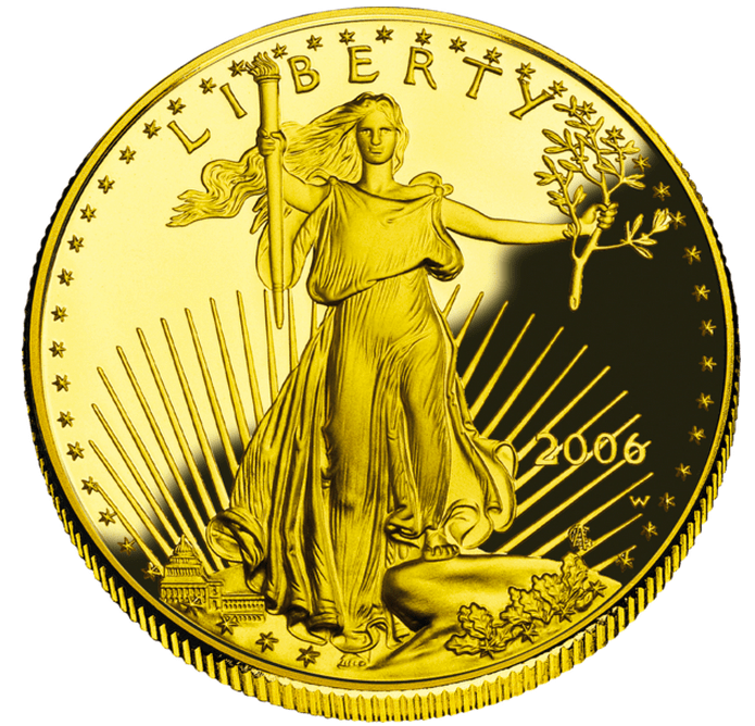 American Eagle Proof Coins > Invest in Gold & Silver