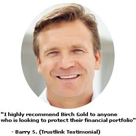 Birch gold trustlink testimonial 2.jpg Why Invest in Silver Coins?