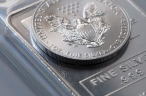 Make An Investment In This Fine Silver United States Coin!