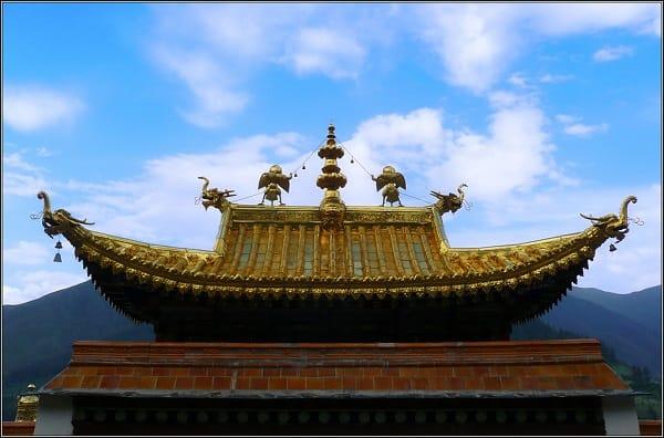 China Yuan Gold Fix