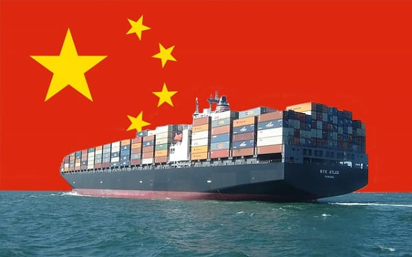 China economy collapse
