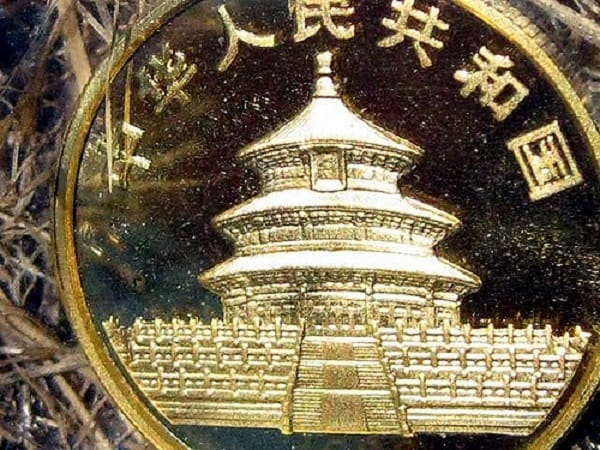 China wants to control price of gold