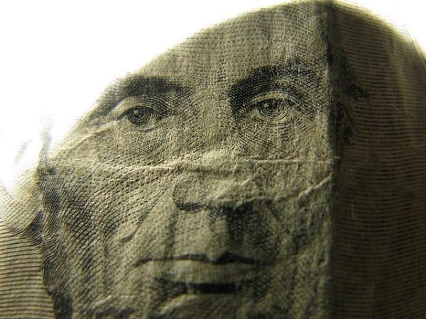 Dollar loses status