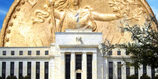 Federal Reserve Making Markets Too Quiet