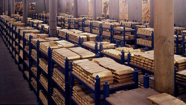 Gold demand remains strong