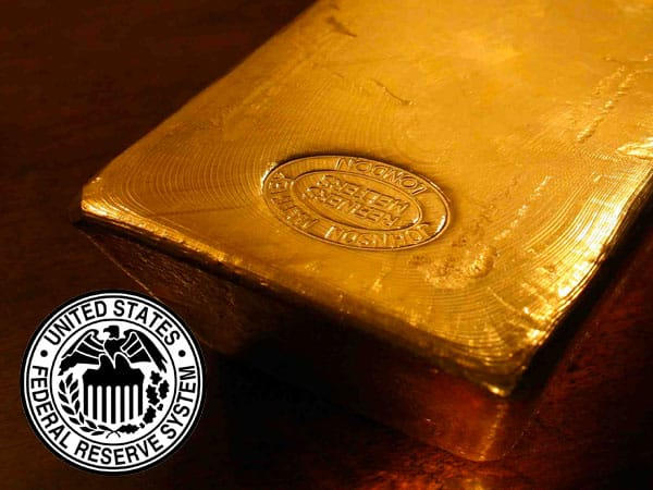 Gold is a safe bet