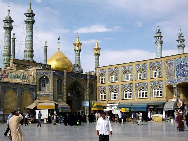 Iran repatriates gold