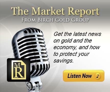 market report show