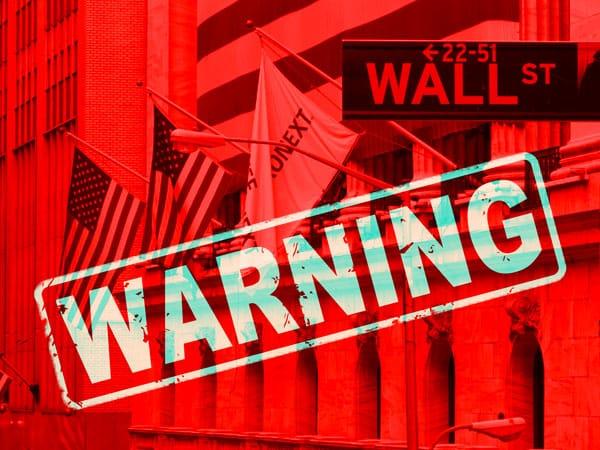 trump market rally risk