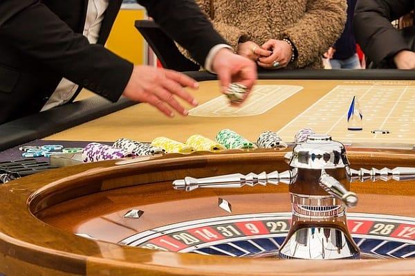 Morgan Stanley Roulette