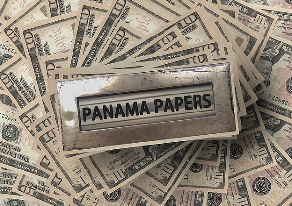 Panama papers cyber crime