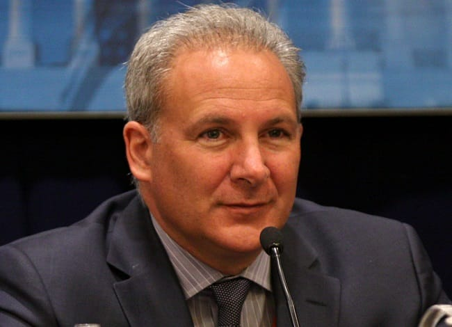 Peter Schiff – Last Window of Opportunity to Buy Gold