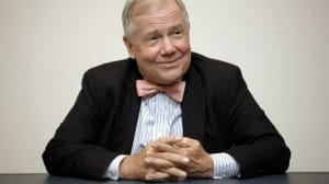 Rogers S 640x360 300x168 Exclusive Interview with Jim Rogers: QE, currency wars, gold and inflation