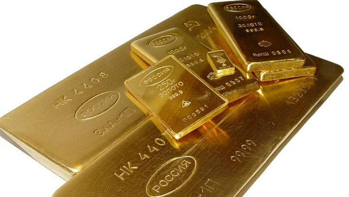 Russian Gold Your News to Know – August 26, 2014