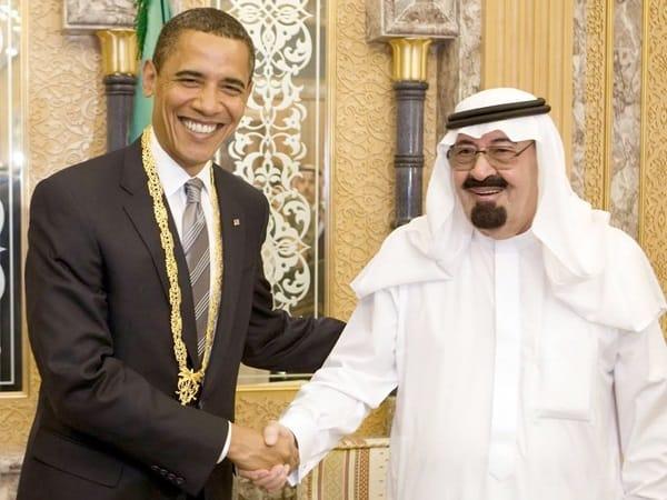Saudi Arabia Economic Trouble