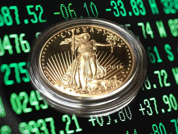 September historically best month for gold