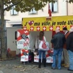 Swiss People Vote