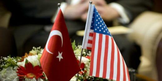 Turkey trade war tariffs