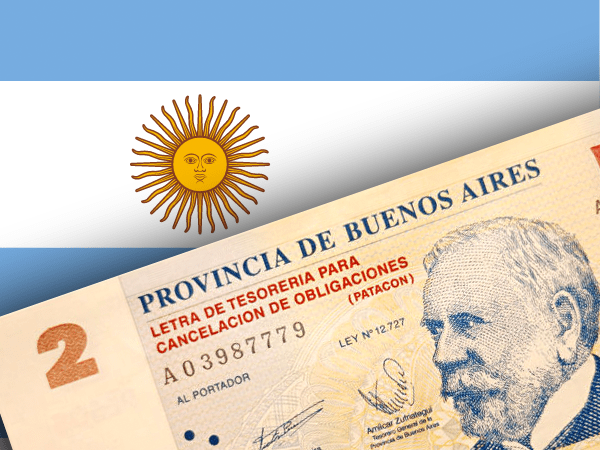 Argentina bond sale shows market insanity