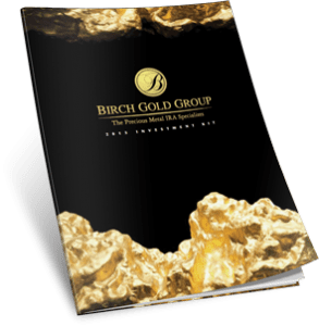 2013 Gold Bullion Investment Kit