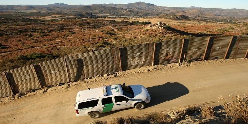 fatca border patrol