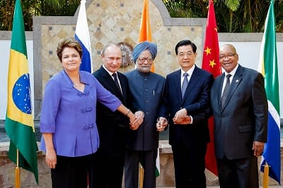 brics saudi arabia agreement
