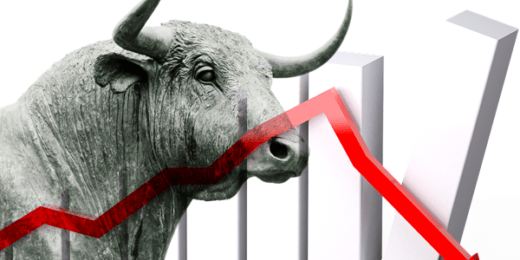 end of the bull market
