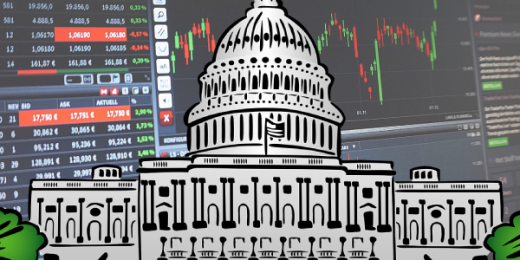 The Fed is Clamoring to Regain Control of the Repo Markets